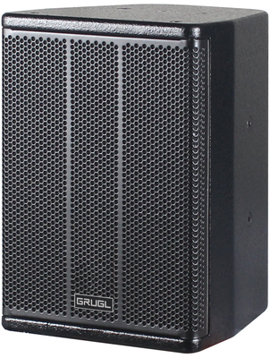 """型號:GCS-5106LF(6.5""""120W)"""